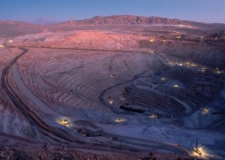 BHP Billiton Cuts Dividend By 74 Percent