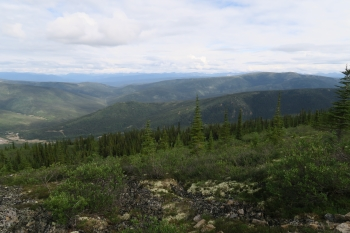 Yukon Mining and Exploration in Pictures