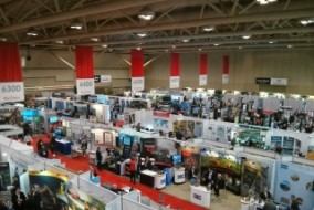 PDAC 2017, Day 1: Notes from the Floor