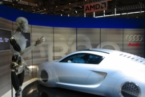3D Printing in the Automobile Industry