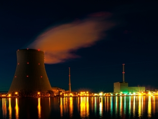 China, India Looking at Nuclear Power Expansion