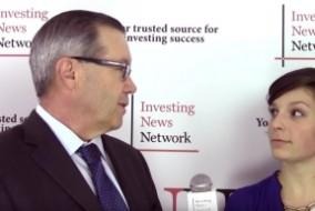 Don Bubar Talks Lithium in Ontario