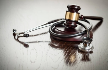 Ohio Sues 5 Pharma Companies Over Opioid Crisis