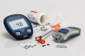 a new age of glucose monitoring