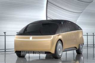 The Apple Car: What We Know
