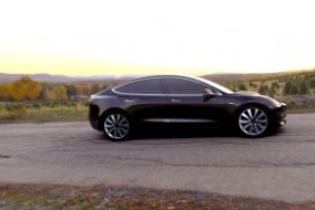 Tesla's Model 3: What Does it Mean for Lithium Investors?