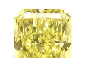 Why Invest in Fancy Color Diamonds?
