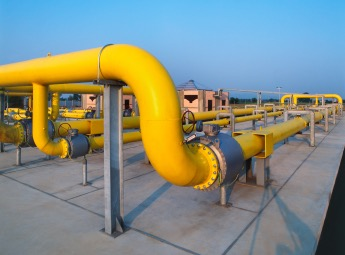 Optimized-industry-gas-pipe