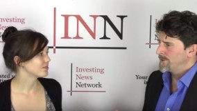 Mirasol's Stephen Nano on Yamana JV and Prospect Generation