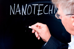 define nanotechnology