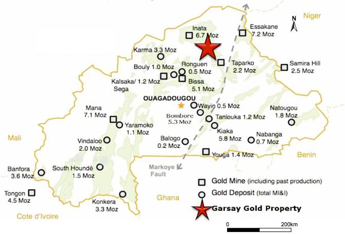 Parallel-Mining-Garsay-Map