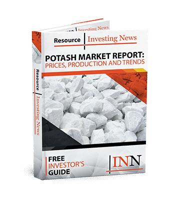 Potash free investor's report