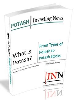 What is Potash? From Types of Potash to Potash Stocks