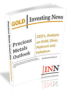 Precious Metals Outlook: CEO's, Analysts on Gold, Silver, Platinum and Palladium