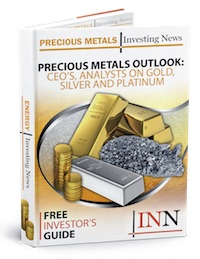 Precious Metals Outlook 2017: CEO's, Analysts on Gold, Silver and Platinum