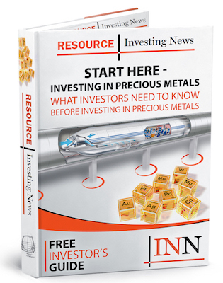 Start Here – Investing in Precious Metals