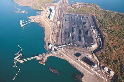 Port of Prince Rupert