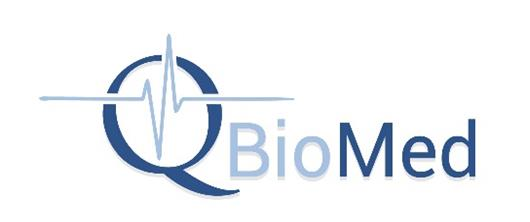 Q BioMed - Bridging the Gap between Private and Public BioMed Acceleration