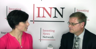 John Kaiser Talks Zinc Prices