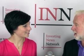Brent Cook Talks Junior Gold Stocks