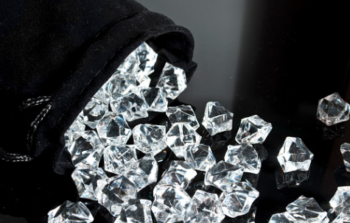 The Rough Diamond Market Awakens