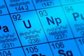 What's Driving the Uranium Price?