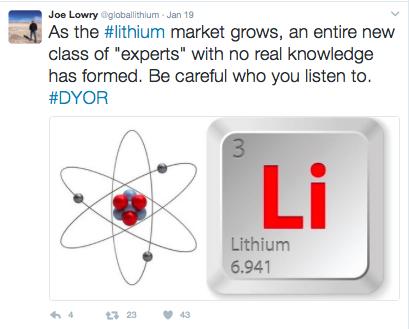 joe lowry lithium twitter