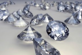 World's Largest New Diamond Mine Now in Commercial Production