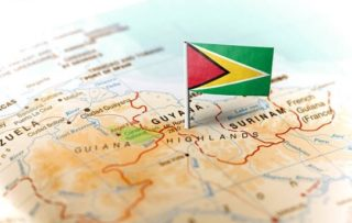 Could Guyana Become a Top Oil Producer?