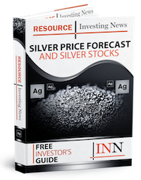 Silver Price Forecast 2017 and Silver Stocks To Buy