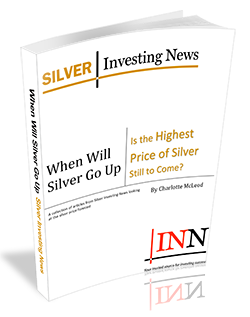 When Will Silver Go Up: Is the Highest Price of Silver Still to Come?