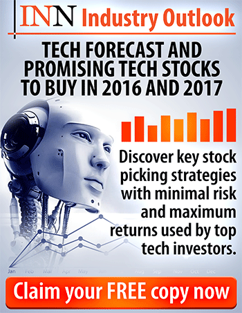 tech free industry report investing market