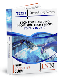 Tech Forecast and Promising Tech Stocks To Buy in 2017