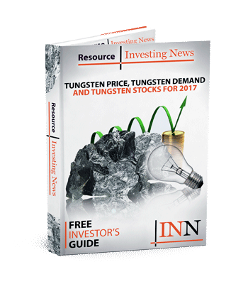 Tungsten Price, Tungsten Demand and Tungsten Stocks