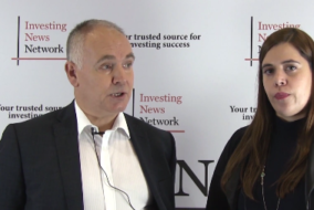 Trevali's Steve Stakiw on What Zinc Investors Should Be Looking At