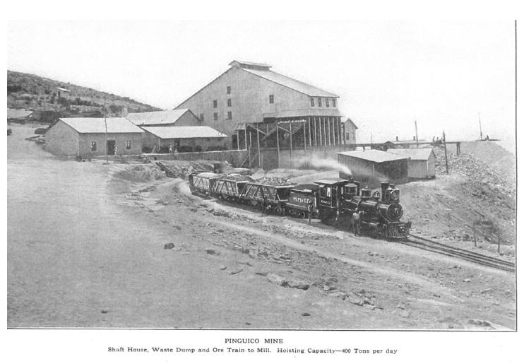 vangold-mine