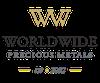 Worldwide Precious Metals & Diamonds
