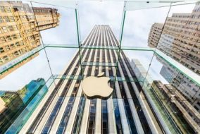 Apple to Open Data Center in China to Combat Cyberattacks