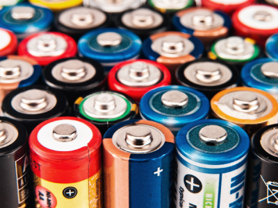 A Look at Lead Battery Startups
