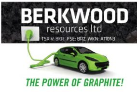 Berkwood Mobilizes in Preparation for Drill Program at Lac Gueret South Graphite Project