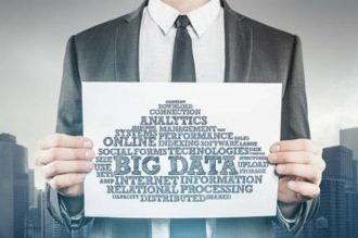 Big Data Investing: Why Should I Invest?