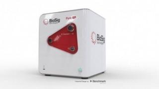 BioSig Achieves Important Technical Milestone