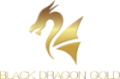 black dragon gold logo2