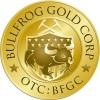 Bullfrog Gold Announces a Maiden Resource Estimate of 525,000 oz of Gold averaging 1.02 g/t on its Bullfrog Gold Project