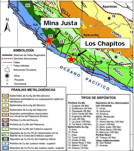 camino minerals slide 6
