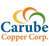 Carube Copper Outlines Two Kilometre Gold Zone Immediately West of Former Gold Mine