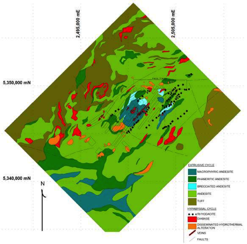 Centenera Mining - Building a Portfolio of Mineral Projects in Argentina