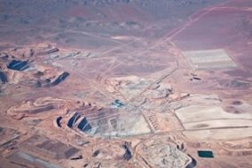 Copper King Chile Expects $65 Billion in Mining Investments