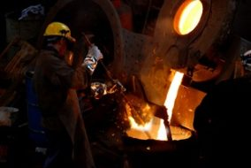 China Minmetals to Spend Millions on Copper Smelter Upgrades