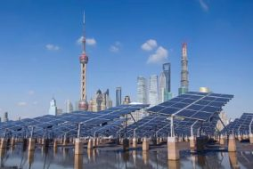 China is Dominating the Solar Energy Sector
